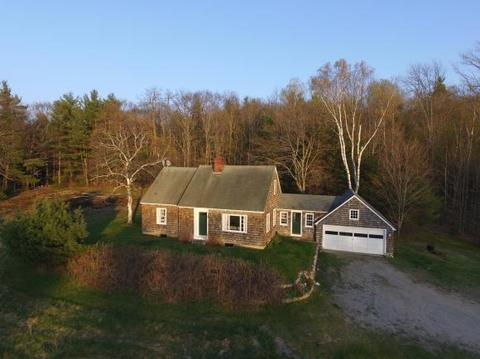 12 Johnson Farm Rd, Newbury, NH 03255