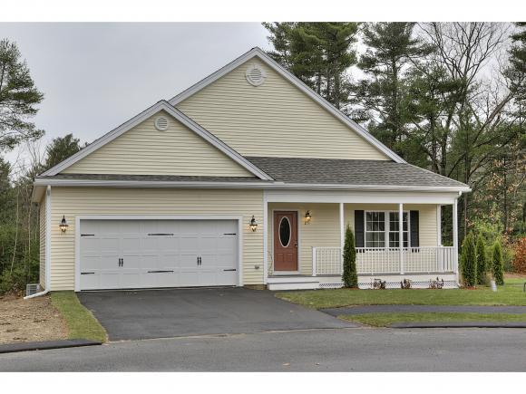 6 Augusta Dr #LOT 3, Plaistow, NH 03865
