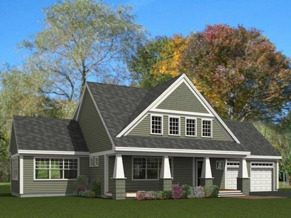 Lot 23 Garland Woods, Pelham, NH 03076