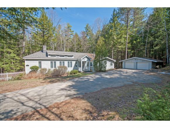 100 Crown Ridge Rd, Conway, NH 03860