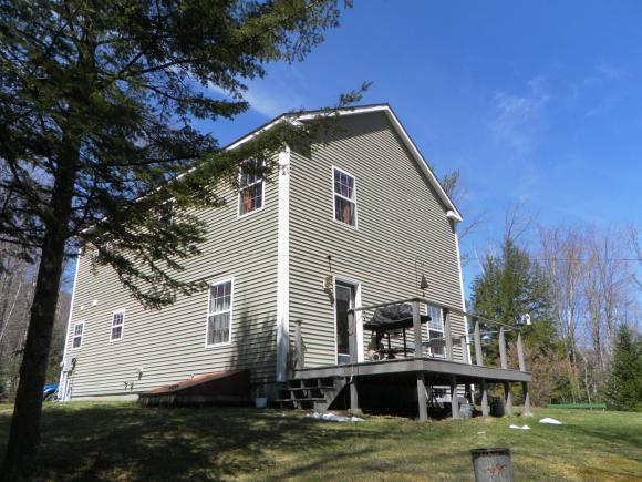65 Russell Farm Road, Woodstock, NH 03262