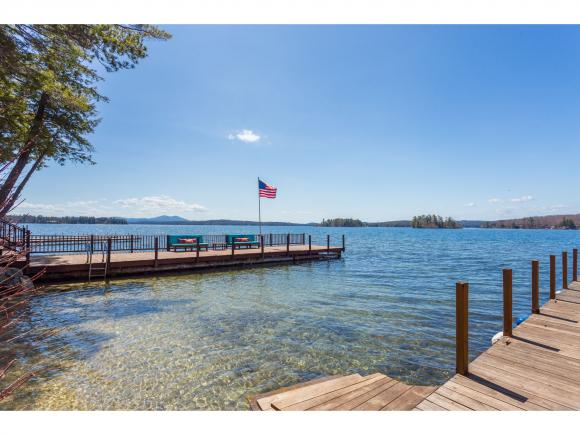31 Wallace Point Road, Moultonborough, NH 03254
