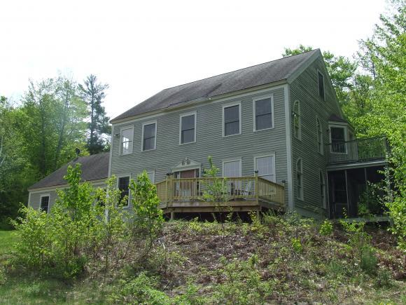 665 Page Hill Rd, Tamworth, NH 03886