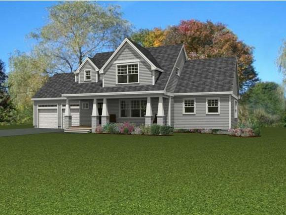 Lot 16 Garland Woods, Pelham, NH 03076