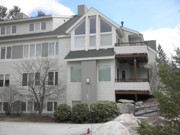 42 Forest Knoll Way #H-2, Waterville Valley, NH 03215