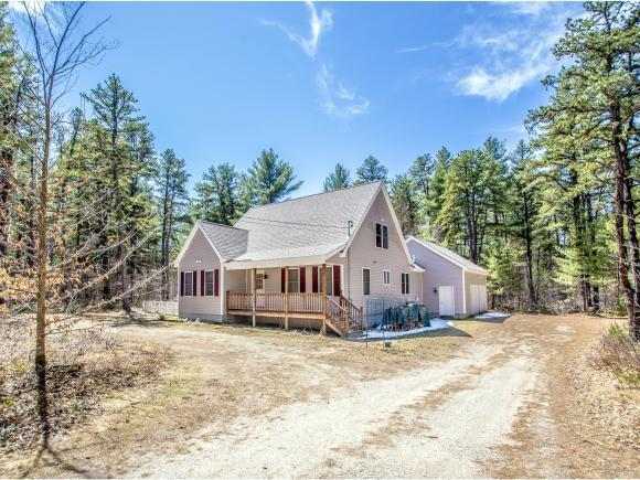 124 Tewksbury Dr, Tamworth, NH 03817