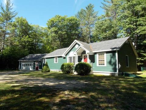 6 The Spur, Eaton, NH 03832