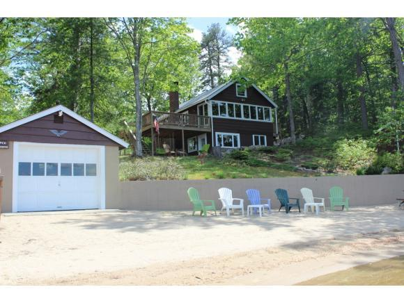 42 Bay Point Rd, Ossipee, NH 03814