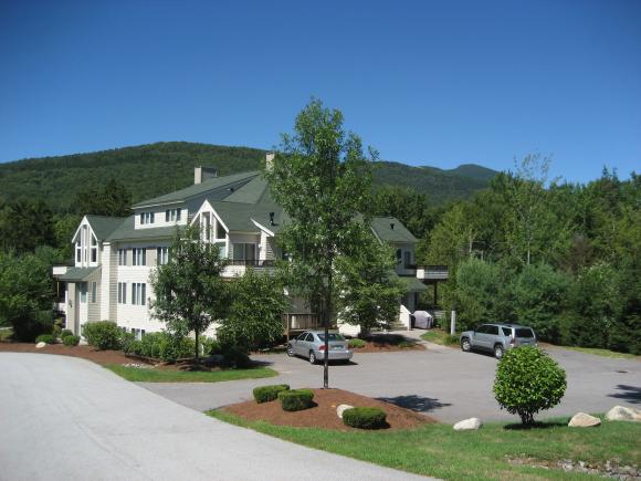 18 Forest Knoll Way, Waterville Valley, NH 03215