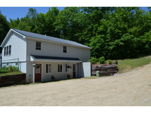 123 Lower Beech Hill Road, Campton, NH 03223