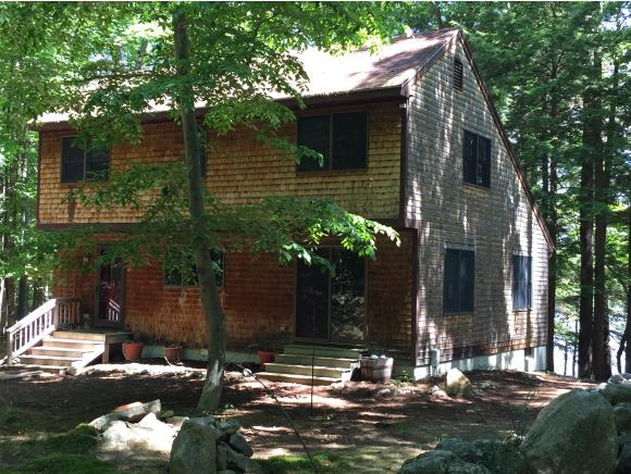 135 Cow Island, Tuftonboro, NH 03816