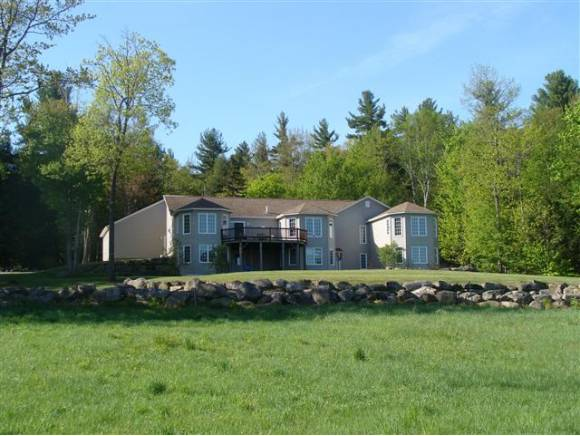 308 Old Hebron Road, Plymouth, NH 03264