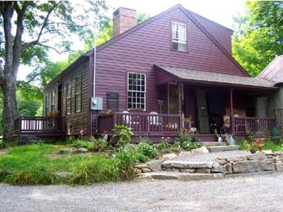 125 Old Homestead Hwy, Richmond, NH 03470