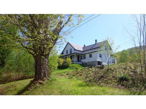 824 Lost Nation Rd, Northumberland, NH 03582