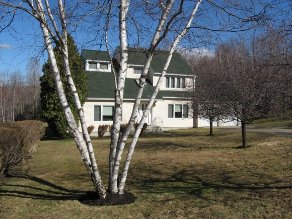 68 Westview Drive, Madison, NH 03849