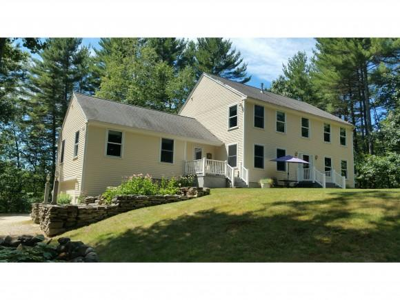 29 Old Milford Rd, Amherst, NH 03031