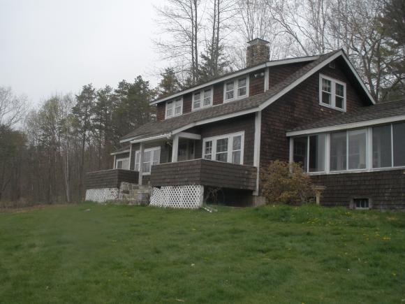 256 Cushing Corner Rd, Freedom NH 03836
