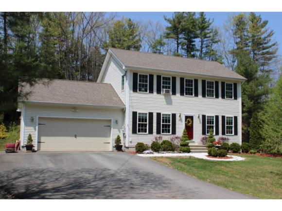 12 Old Chesterfield Rd, Chesterfield, NH 03462