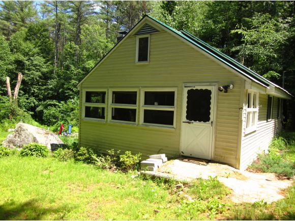 62 Newman Drew Rd, West Ossipee, NH 03890