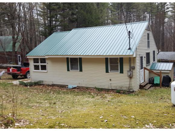 62 Newman Drew Road, West Ossipee, NH 03890
