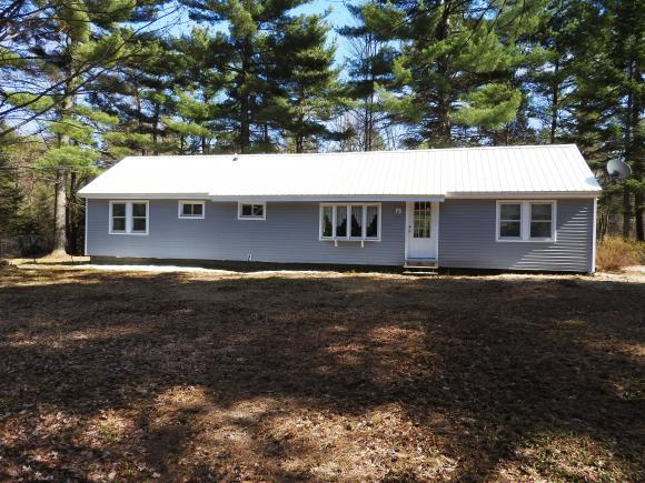 4 Norway Rd, Center Ossipee, NH 03814