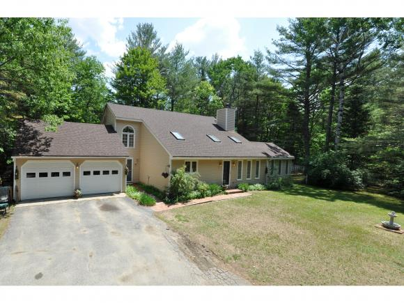 521 Blueberry Lane, North Conway, NH 03860