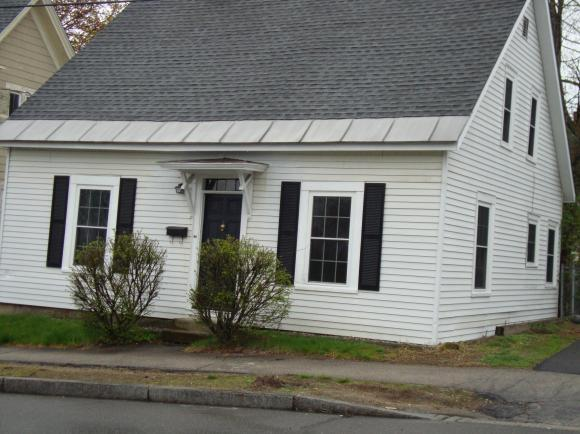 65 Pleasant, Concord NH 03301