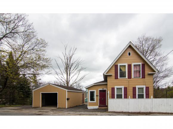 59 Catamount Rd, Pittsfield, NH