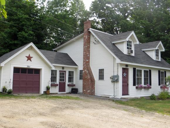 391 Governor Wentworth Highway, Moultonborough, NH 03254