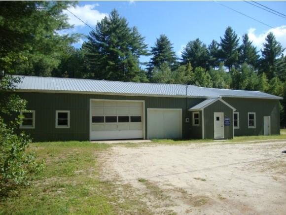 59 Durgin Road Lots 12, Bennington, NH 03442