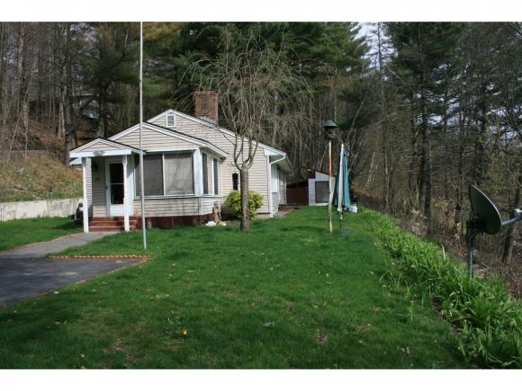 23 Petrin Heights, Claremont, NH 03743