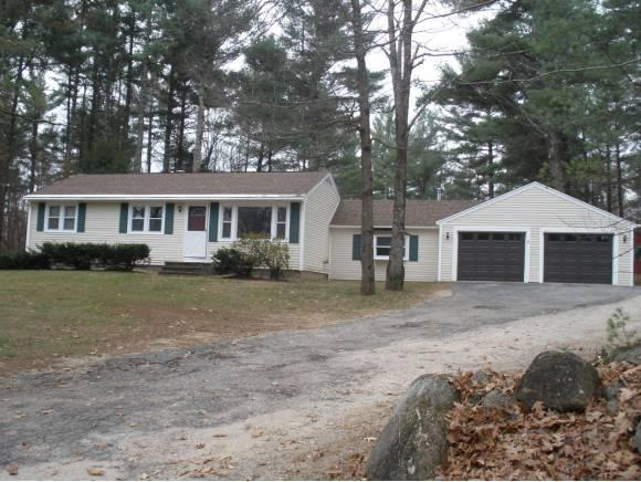 25 Water Village Rd, Ossipee, NH 03864