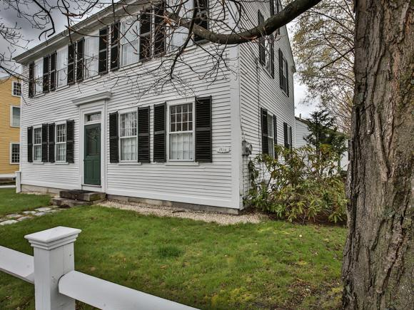 97 Boston Post Road Rd, Amherst, NH 03031