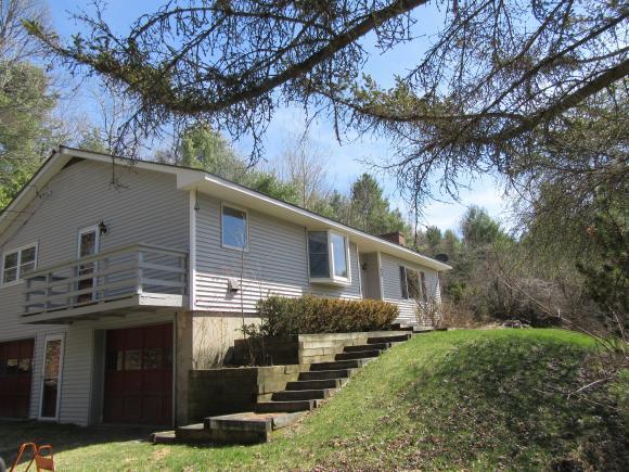 43 Bonner Rd, Plainfield, NH 03781