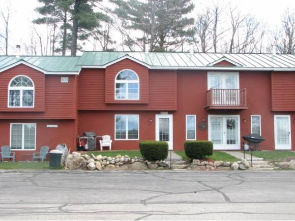 103 Washington Rd #APT 31, Freedom NH 03836