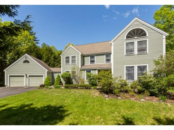 75 Dudley Rd, Brentwood, NH 03833