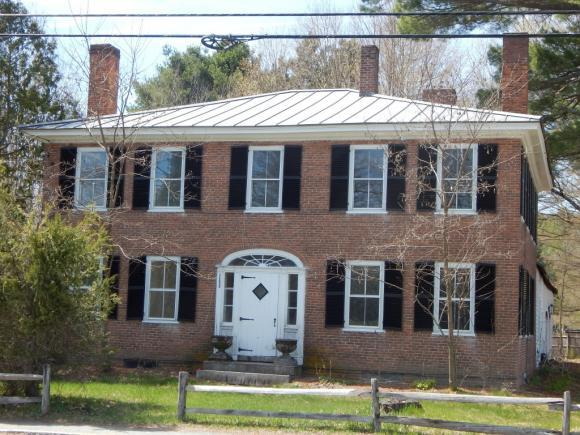 1106 Route 12a, Plainfield, NH 03781