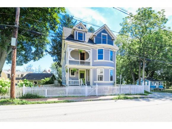 437 Marcy St, Portsmouth, NH 03801