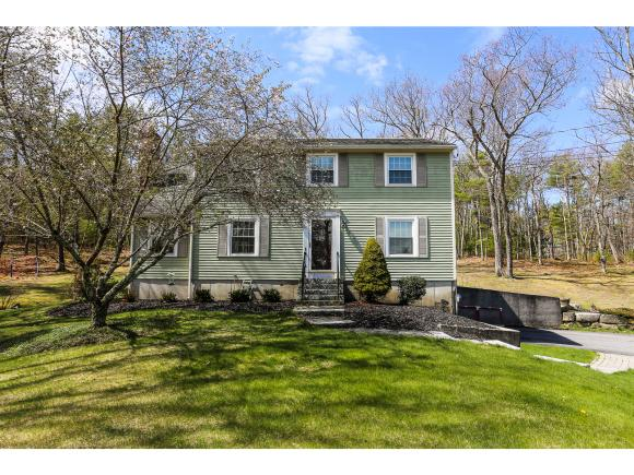 15 Stowell Road, Bedford, NH 03110