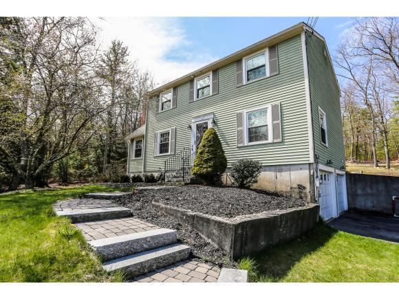 15 Stowell Rd, Bedford, NH 03110