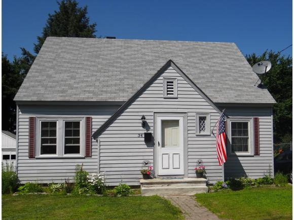34 Gillette St, Laconia, NH