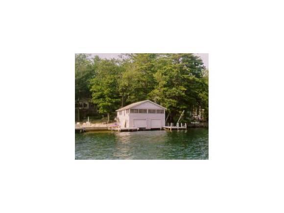 90 Prescott Ave Apt 3 Boathouse W 2 Boatslips Ave #3, Laconia, NH 03246