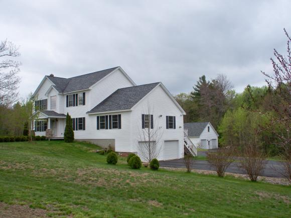167 Greenview Dr, Loudon, NH 03307
