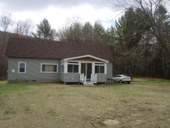 384 Us Route 3, Columbia, NH 03576