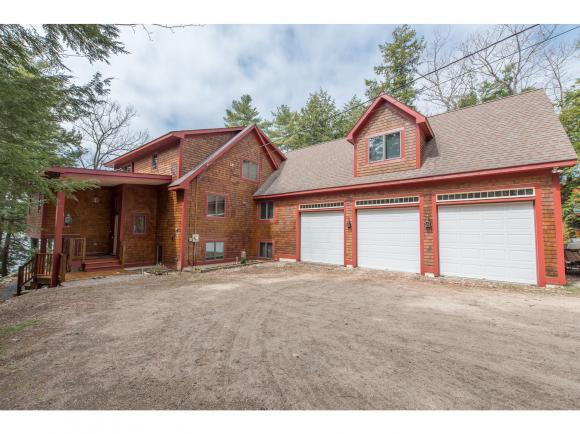 17 Grassy Pond Rd, Moultonborough, NH 03254
