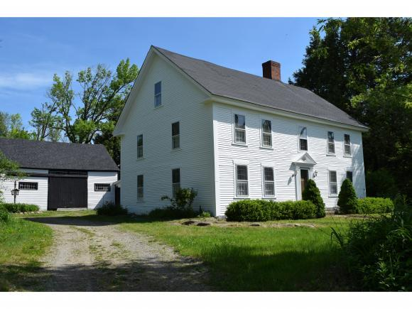 260 Clark Hill Rd, New Boston, NH 03070