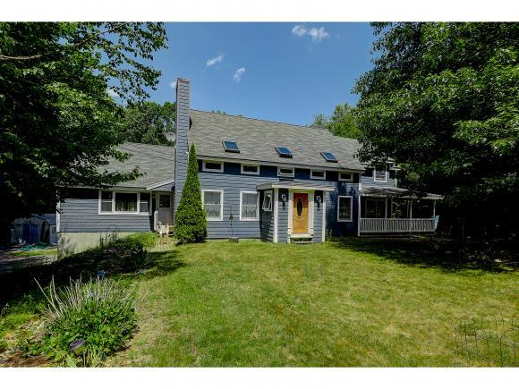 8 Sarah Way, Newton, NH 03858