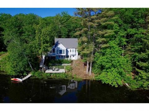31 Beard Ln, Grafton, NH 03240