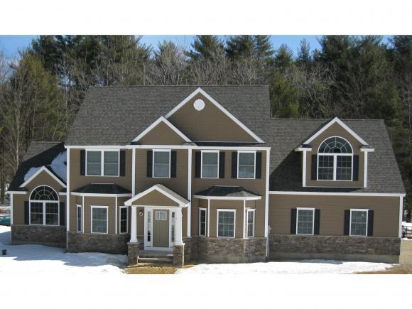 112916 Ridgeview Ln, New Boston, NH 03070