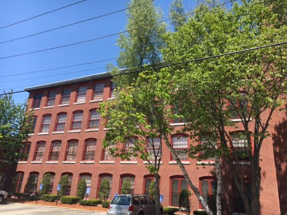 470 Silver Street #409, Manchester, NH 03103